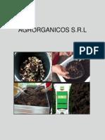 Agrorganicos.srl