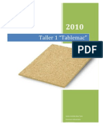 Analisis Tablemac