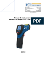 Manual Dt 8861
