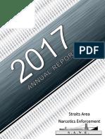 2017 Annual SANE Report