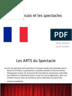 Les francais et les spectacles.pptx