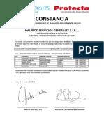 Huallpatuero Yshpas Carlos Marcial - Incluye Mina Superficie