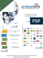 AndeanWire Emprende Con Datos