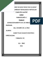 EL ACONDICIONAMIENTO FARMACÉUTICO.docx