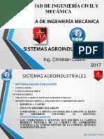 Sistemas Agroindustriales 1