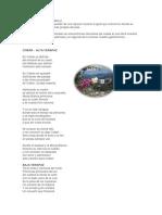 Canciones de Guatemala