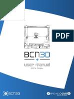 User manual BCN3D+ v1.1.pdf