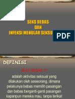 Seks Bebas Dan Ims