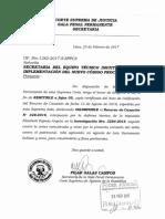 «Pepear» a Una Persona Constituye de Por Sí Un Acto de Violencia Del Delito de Robo Casación 328 2016 Junín