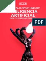 EBOOK - Por que tu carrera o empresa está en riesgo con la llegada de la Inteligencia Artificial.pdf