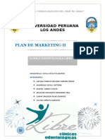 Marketing II-