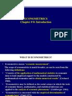 Econometrics_ch1