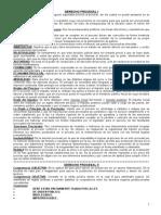 Efip 1 - Conceptos - Memorizacón y Repaso - 25 Hojas Sin Desperdicio!