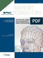 Report Deglutologia