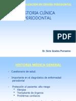 Historia Clinica Periodontal (1)
