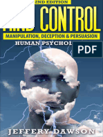 MIND CONTROL_ Manipulation, Dec - Jeffery Dawson