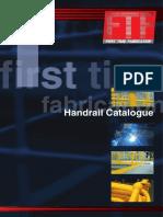 FTF Handrail Catalogue.pdf