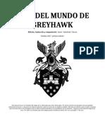 Guia de Greyhawk