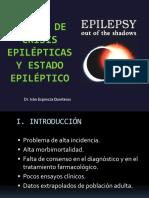 Estado Epiléptico Basado en Evidencias 2015.07.08
