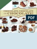 Chocolate, Chocolate - Tarrab, Elie; Weiner, Danya