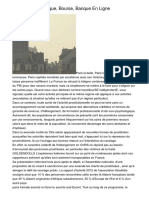 Actualité Économique, Bourse, Banque En Ligne