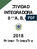 Integradora Octavo (1)