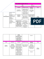 Planificación Por Competencias 1ero