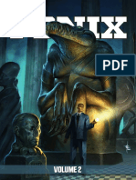 Askfageln - Best of Fenix - Volume 2