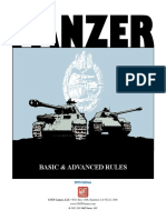 PANZER-2ndEd Bsc Adv Rules FinaL