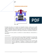 Componentes de Control MANUAL