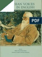 Mimi Chan, Roy Harris-Asian Voices in English-Hong Kong University Press (1991)