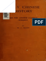 earlychinesehist00alleuoft