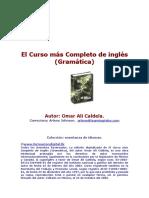 Ingles 1 Gramatica