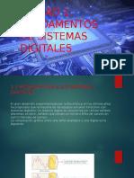 UNIDAD 1. Fundamentos de Sistemas Digitales