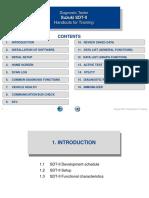SDT-II Training v1.0 EN1