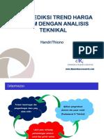 7-Mei-2015Teori Analisis Teknikal New