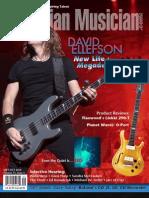 Christian Musician Magazine - SeptemberOctober 2010