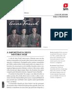 298 Guia de Leitura Anne Frank