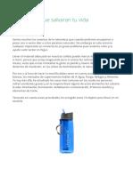 10 objetos que te salvarán la vida.pdf