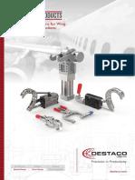 DESTACO Aerospace Brochure UK