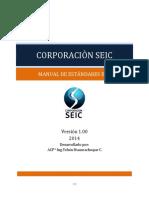 Manual de Estandares BIM-CIP
