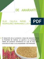 Cereal-de-amaranto-1.pptx