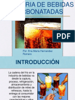 Expo Bebidas Gaseosas