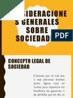141024845 Consideraciones Generales Sobre Sociedades