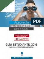 Guia Estudiantil 2016 Final