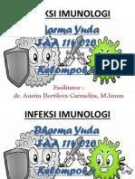 Infeksi Imunologi Nametag