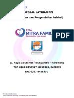 Proposal PPI