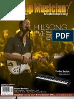 Worship Musician! Magazine - SeptemberOctober 2010