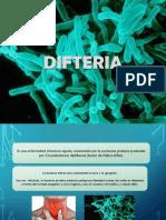 Difetria Diagnostico y Tratamiento