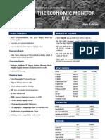 9/20/10 - The Economic Monitor UK Free Edition